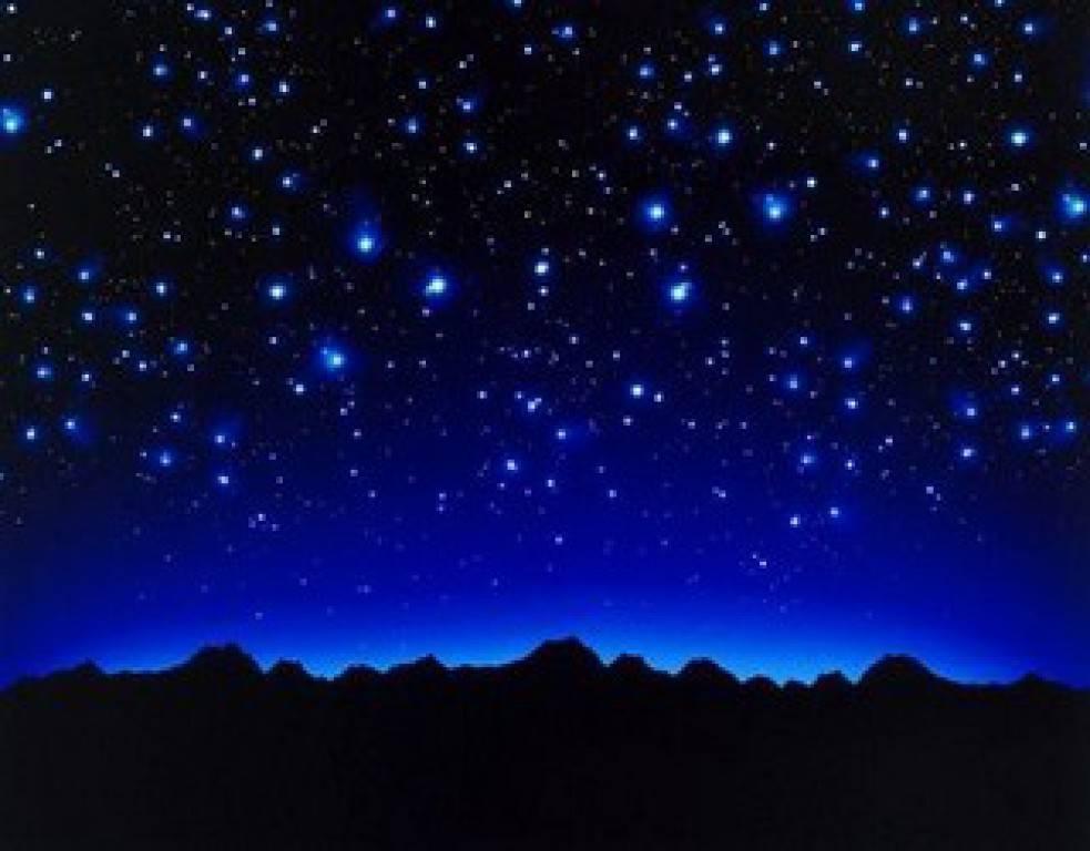 Stars of Night