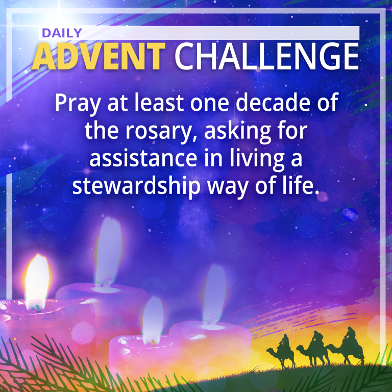 December 12 Advent Challenge