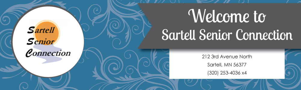Sartell Senior Connection