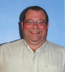 Photo of Deacon James T. Hinkle