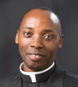 Photo of Rev. Godfrey Musabe