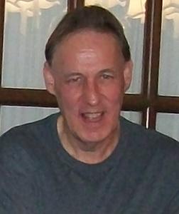 Photo of David Tortolini