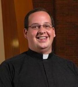 Photo of Rev. Robert A. Poitras