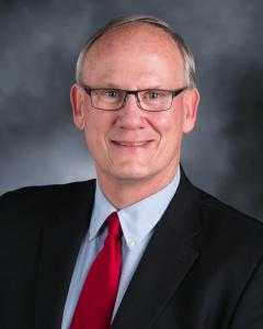 Photo of Stanley Scheiding