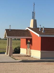 Photo of Parish Information