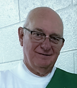 Photo of Deacon John Hancock