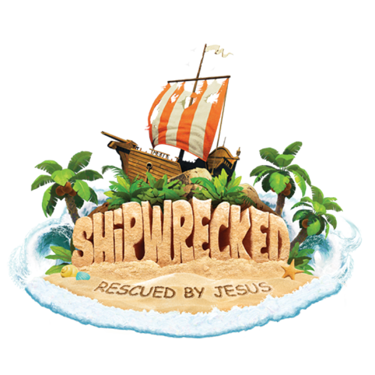 Shiprwrecked VBS