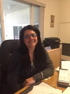 Photo of Virginia Espinoza