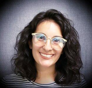 Photo of Lisa Upattiya