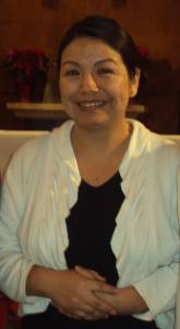 Photo of Marisol Aceves