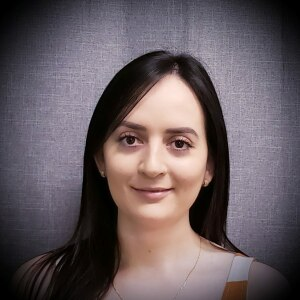 Photo of Bertha Muñoz