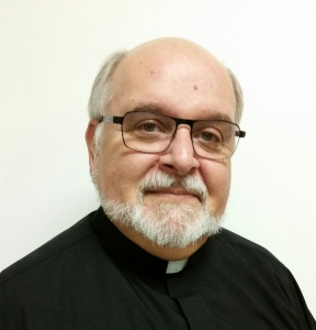 Photo of Father Frank Dicristina