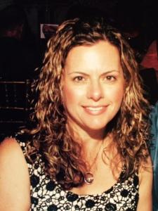Photo of Martha Gutierrez