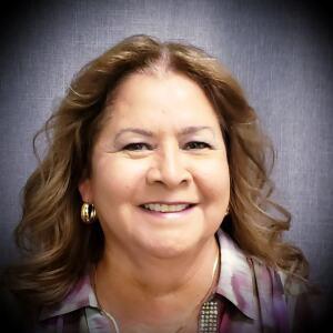 Photo of Elizabeth Mendez