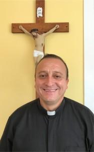 Photo of Fr. Idelmo Mego Diaz