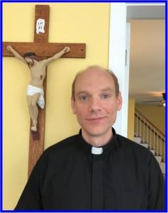 Photo of Fr. John Olson