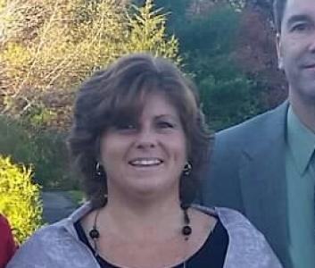 Photo of Mrs. Cheryl Orrell