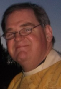Photo of Rev. Brian O'Toole