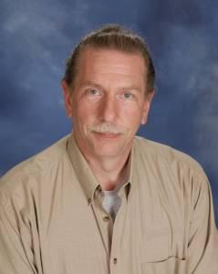 Photo of Danny Austin