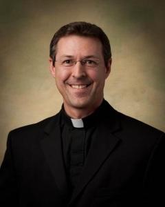 Photo of Rev. Steve M. Lepine