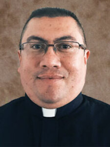 Photo of Rev. Eliserio Palencia