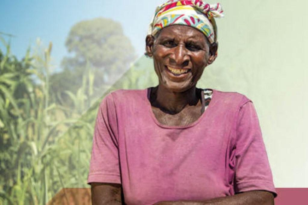 Alefa of Malawi