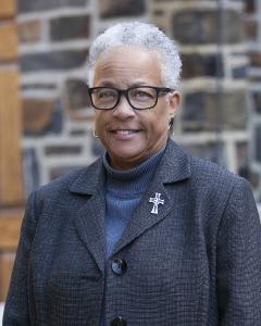 Photo of Sister Larretta Rivera-Williams