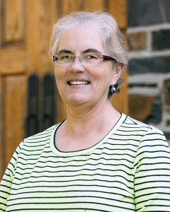 Photo of Cathy Dudley