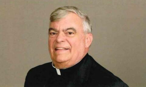 Photo of Fr. Lloyd Gnirk