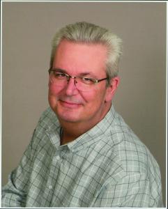 Photo of Deacon Tom Manhart