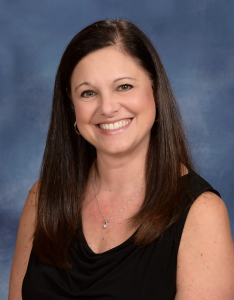 Photo of Mrs. Julie Worby