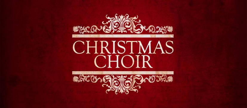 Christmas Choir.Christmas Choir Maternity Bvm