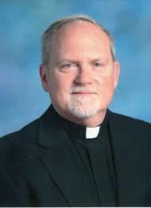 Photo of Father Dan Lydon, CSV
