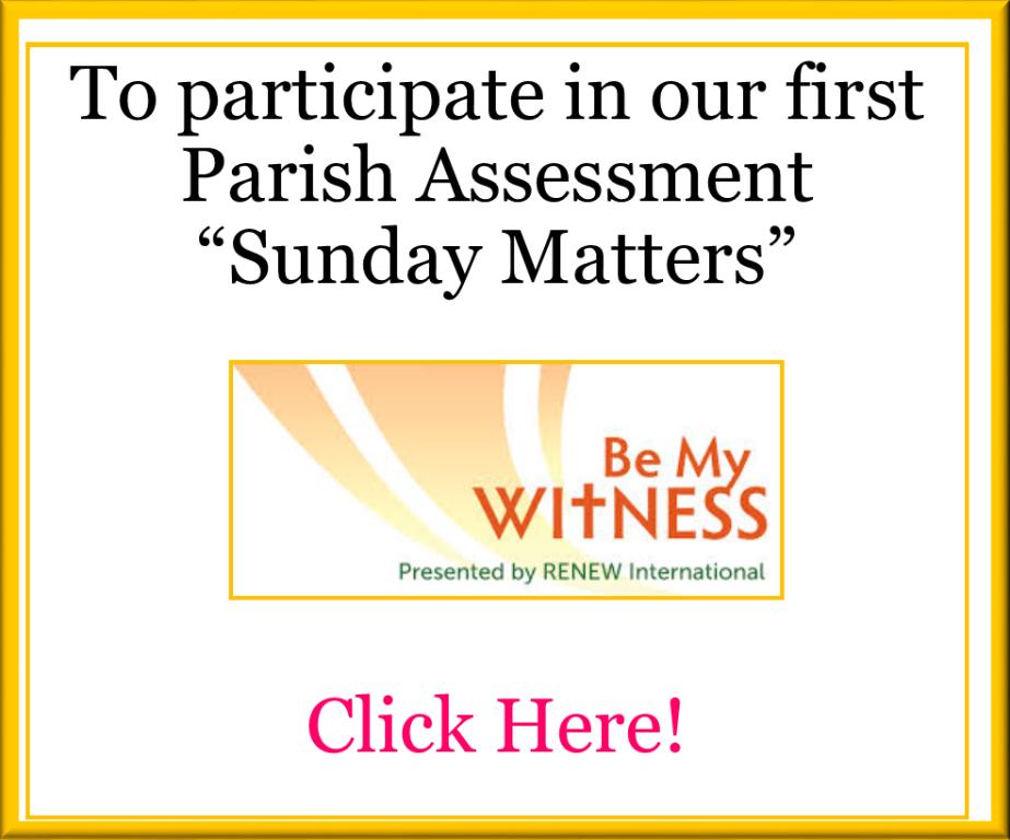 parish assessment