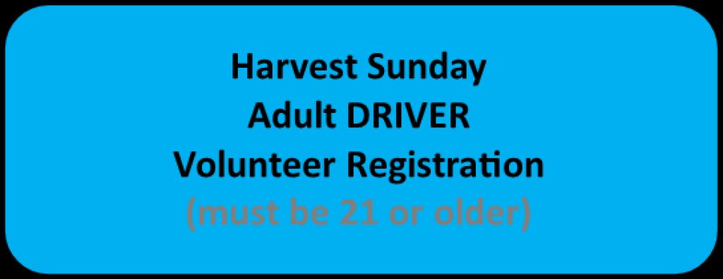 driver volunteer