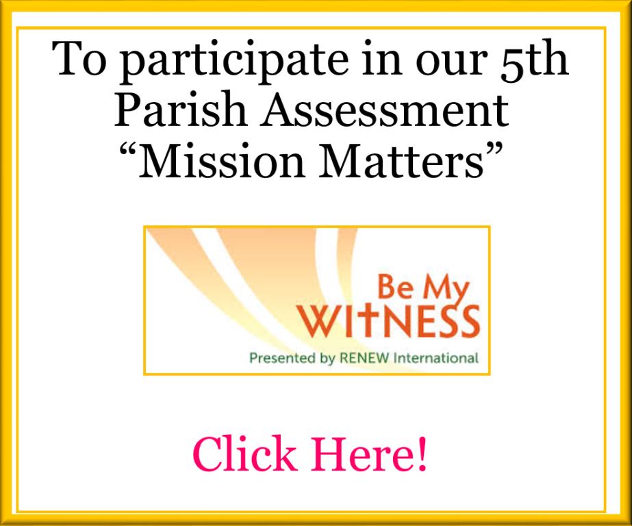witness matters