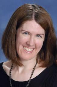 Photo of Ms. Erin Woods
