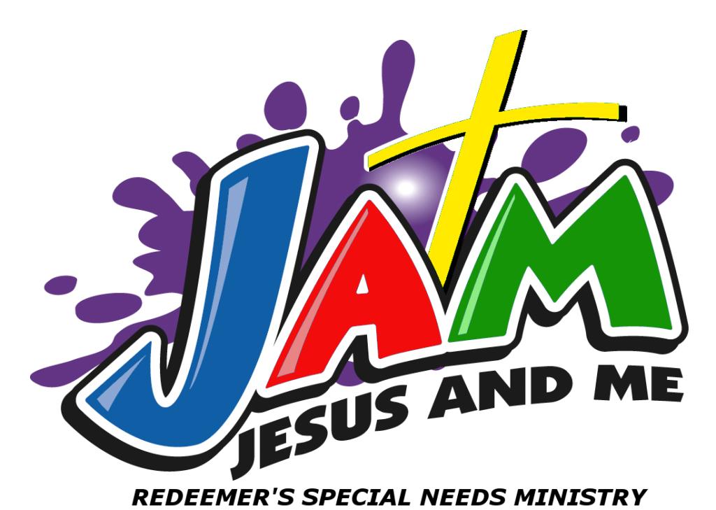 JAM: Jesus and Me