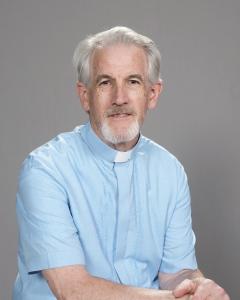 Photo of Rev. Dr. Chris Colville