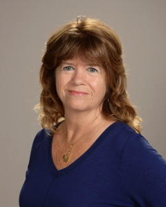 Photo of Ms. Diane Atkins