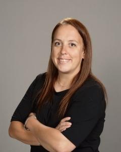 Photo of Ms. Kate Chittum