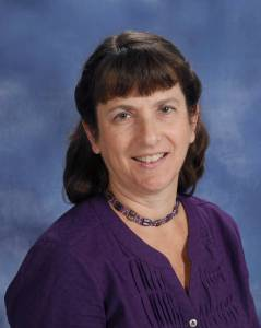 Photo of Ms. Terry Colville