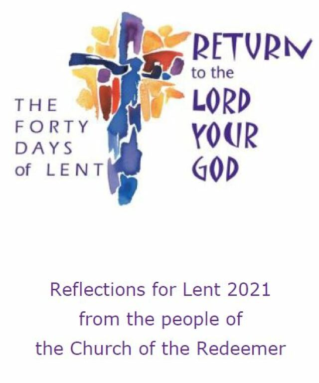 Download the book for Lent 2021