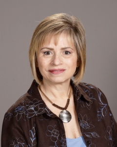 Photo of Ms. Nancy Crosby