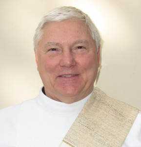 Photo of Dcn. Dale Fickes