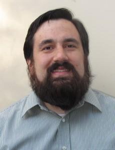 Photo of David Charboneau