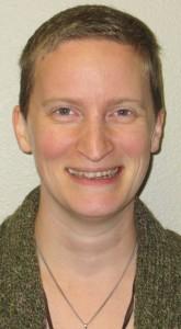 Photo of Sarah McLellan