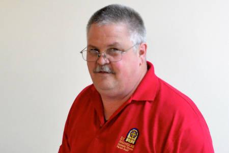 Photo of Kurt Lawrence