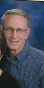 Photo of Mr. Terry Zeisset