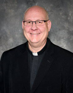 Photo of Reverend Pat Jakel